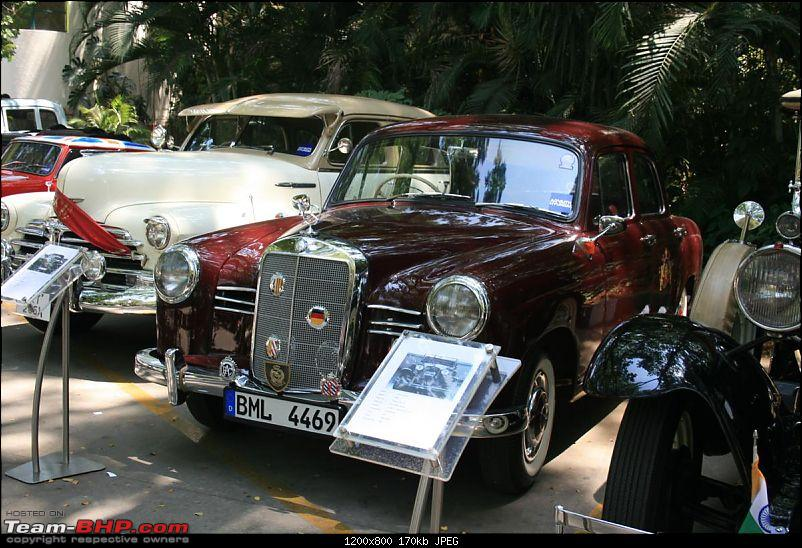 Three Vintage & Classic Car Rallies @ Bangalore, all on the same day!-dcim-139.jpg
