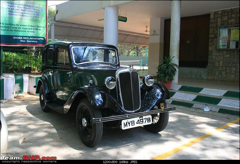 Three Vintage & Classic Car Rallies @ Bangalore, all on the same day!-dcim-157.jpg