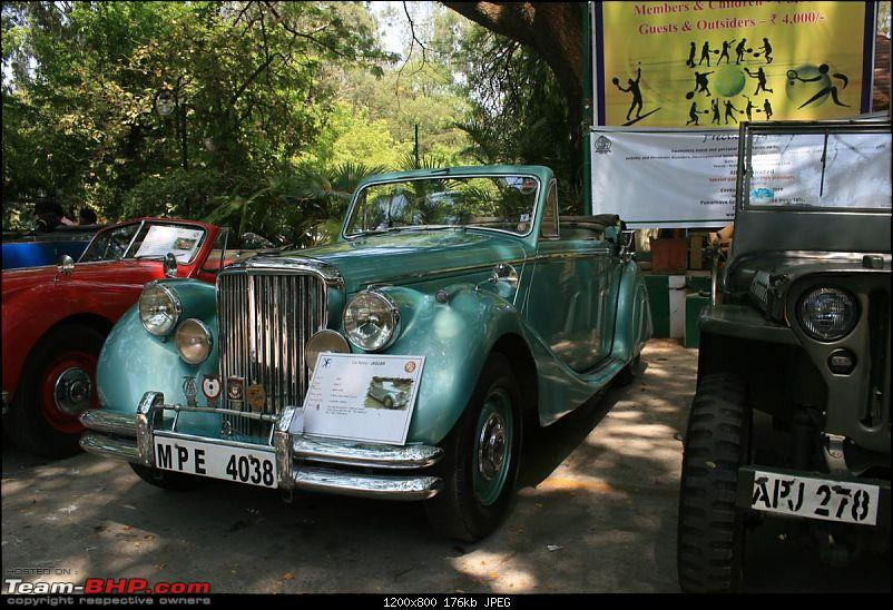 Three Vintage & Classic Car Rallies @ Bangalore, all on the same day!-dcim-161.jpg