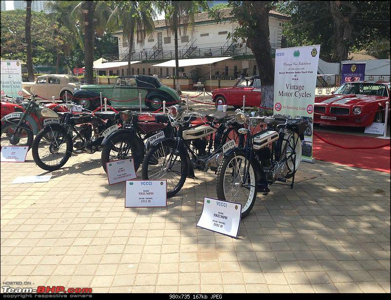 Vintage Cars and Bikes display at Turf Club Mumbai - April 18th - 21st-01.jpg