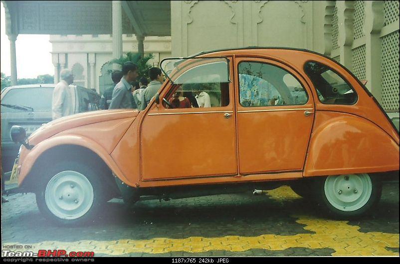 2003/2004 VCCCI rally Pune-citroen02.jpg