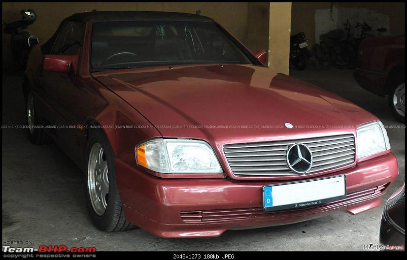 Vintage & Classic Mercedes Benz Cars in India-1.jpg