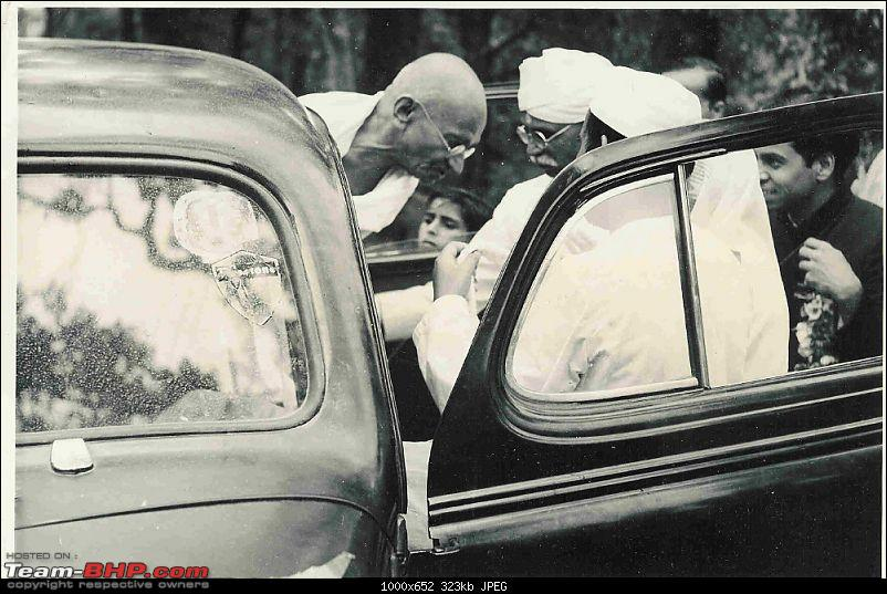 Nostalgic automotive pictures including our family's cars-mahatma-gandhis-arrival-simla-1945.jpg