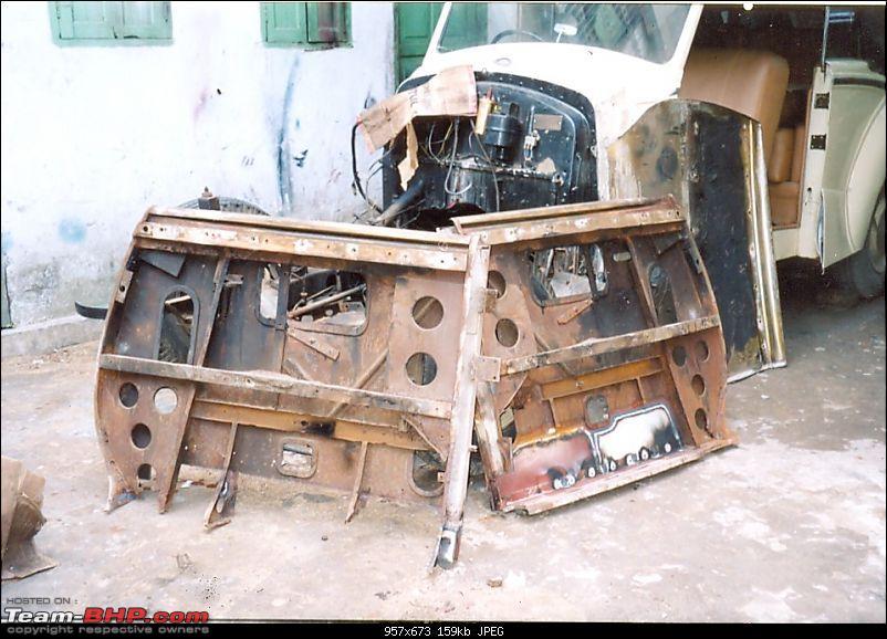 Calcutta-Restorer/Collectors-Sanjay Ghosh-bentley3.jpg