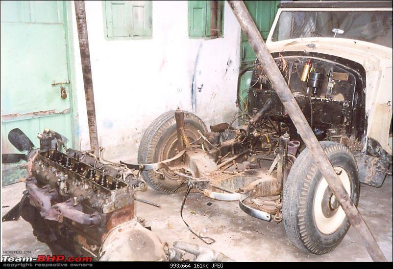 Calcutta-Restorer/Collectors-Sanjay Ghosh-bentley7.jpg