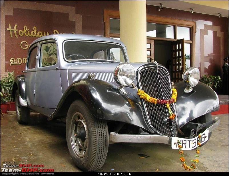 Classics of Travancore, Cochin and Malabar-citroen12.jpg