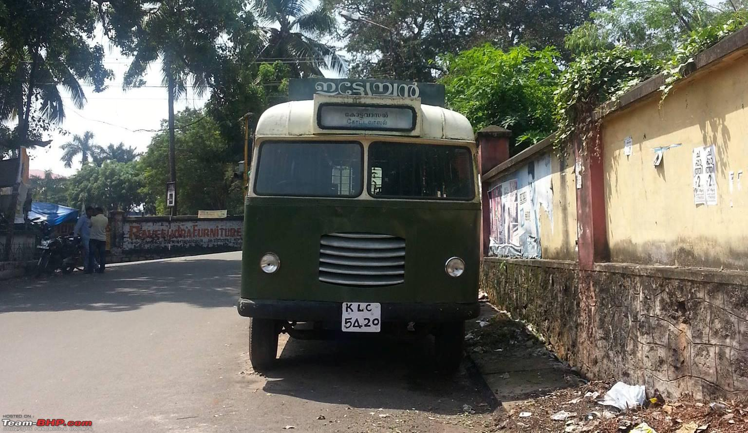 The Classic Commercial Vehicles Bus Trucks Etc Thread Page