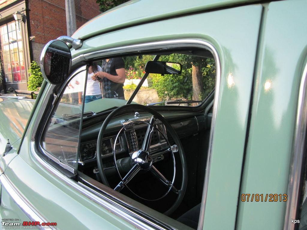 Period Accessories in Vintage and Classic Cars - Page 4 - Team-BHP