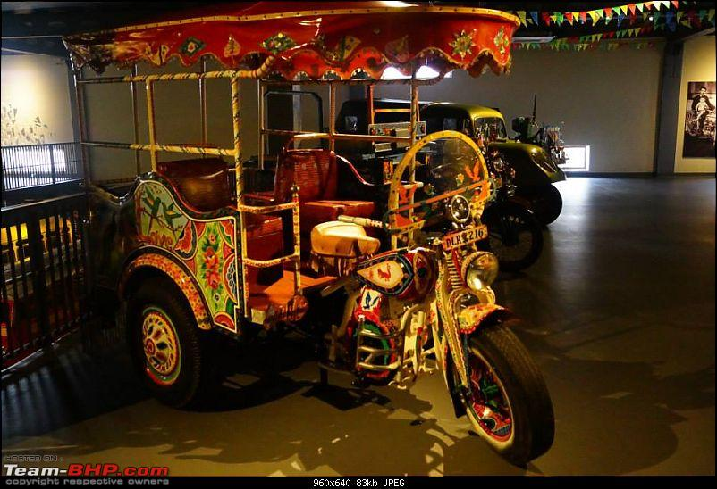 The Heritage Transport Museum - Gurgaon-chhakda.jpg