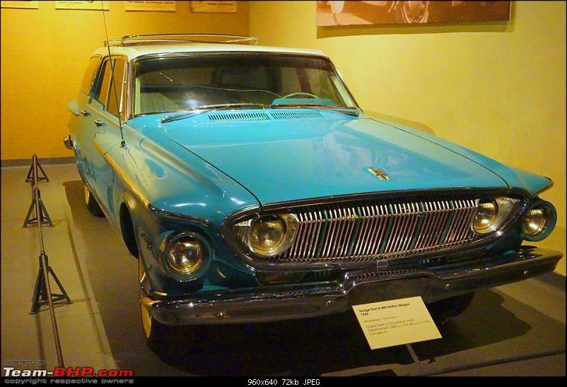 The Heritage Transport Museum - Gurgaon-1dodge-dart62.jpg