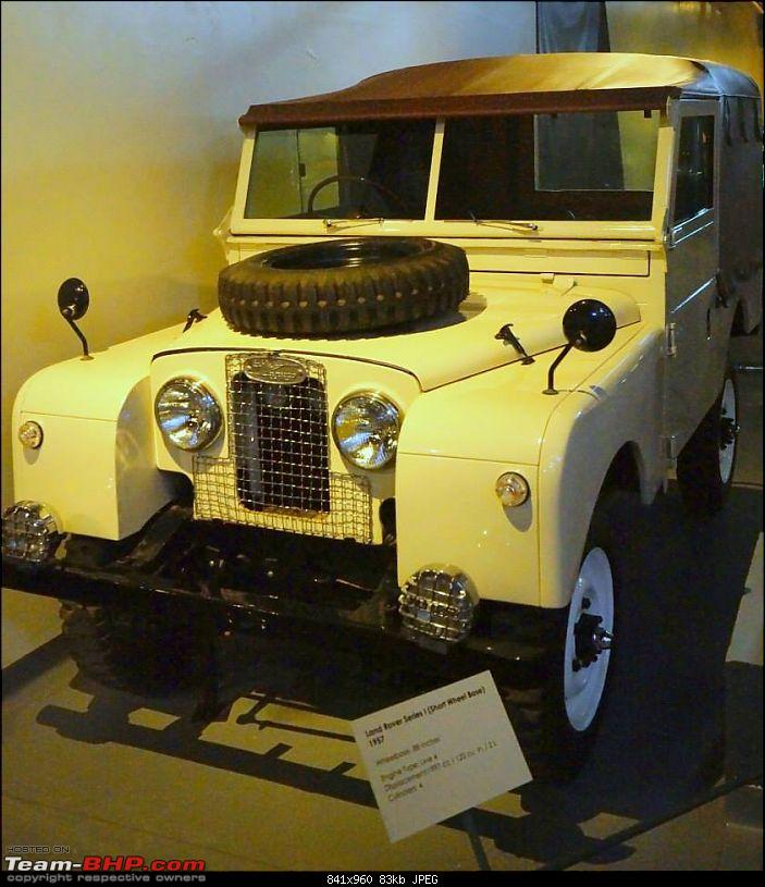 The Heritage Transport Museum - Gurgaon-1lrsi-1957.jpg