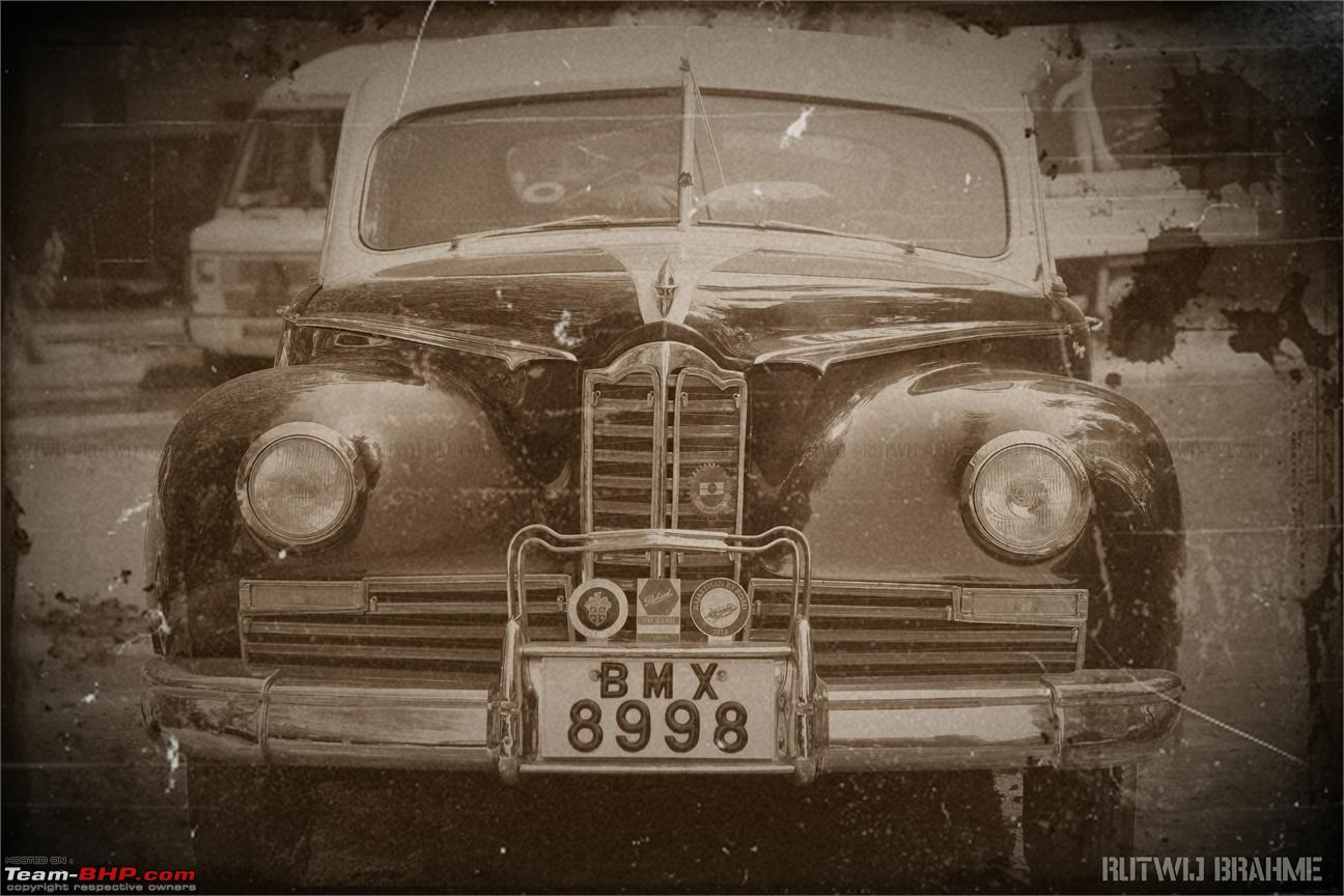 Pics: Vintage & Classic cars in India - Page 147 - Team-BHP