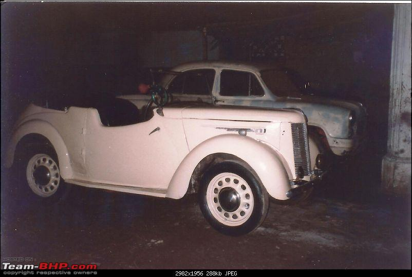 Nostalgic automotive pictures including our family's cars-austinpainted2.jpg