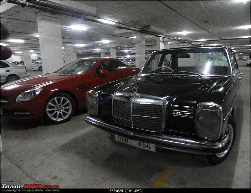 Vintage & Classic Mercedes Benz Cars in India-6.jpg