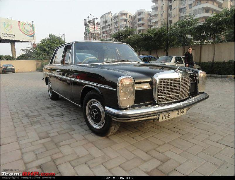 Vintage & Classic Mercedes Benz Cars in India-7.jpg