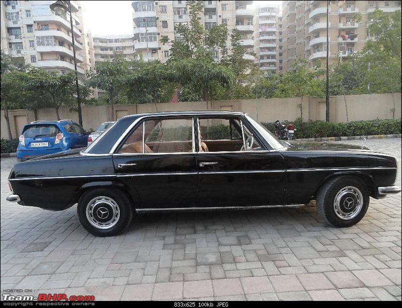 Vintage & Classic Mercedes Benz Cars in India-8.jpg