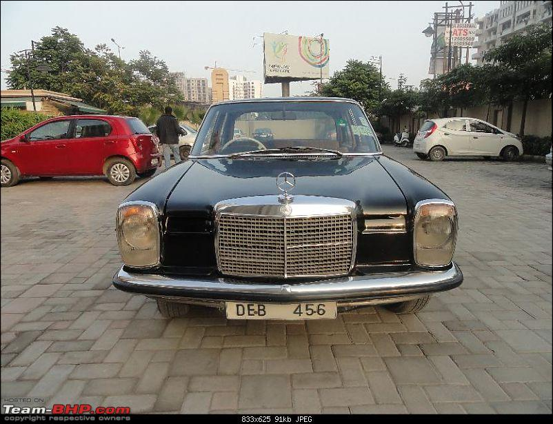 Vintage & Classic Mercedes Benz Cars in India-12.jpg