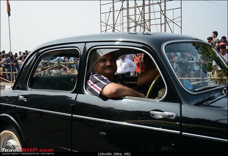 Mumbai - Classic Car Parade on Republic Day, 2014-001_9244.jpg