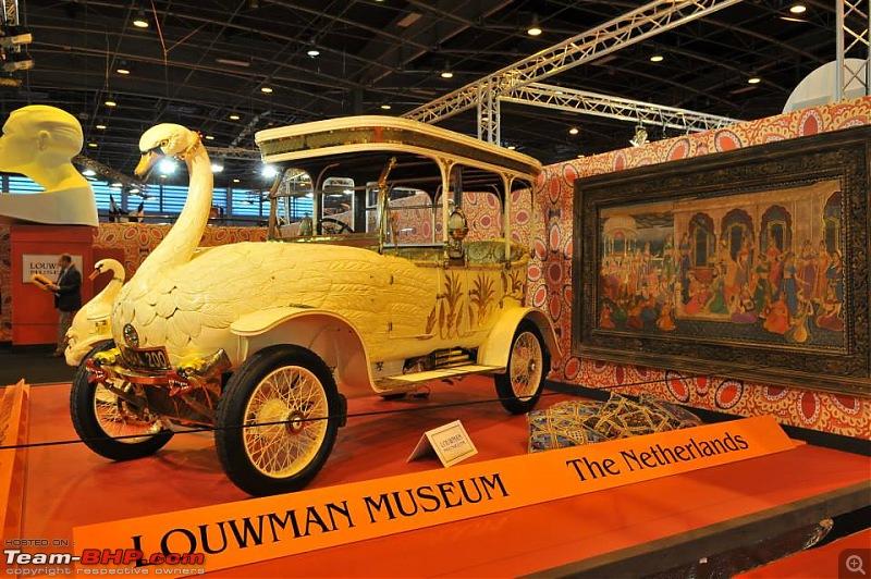 Maharaja cars at Retromobile 2014, Paris-1017452_511137318999737_1518945577_n.jpg