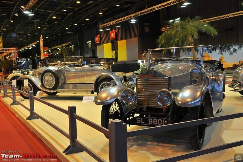 Maharaja cars at Retromobile 2014, Paris-1897754_511136995666436_758702277_n.jpg