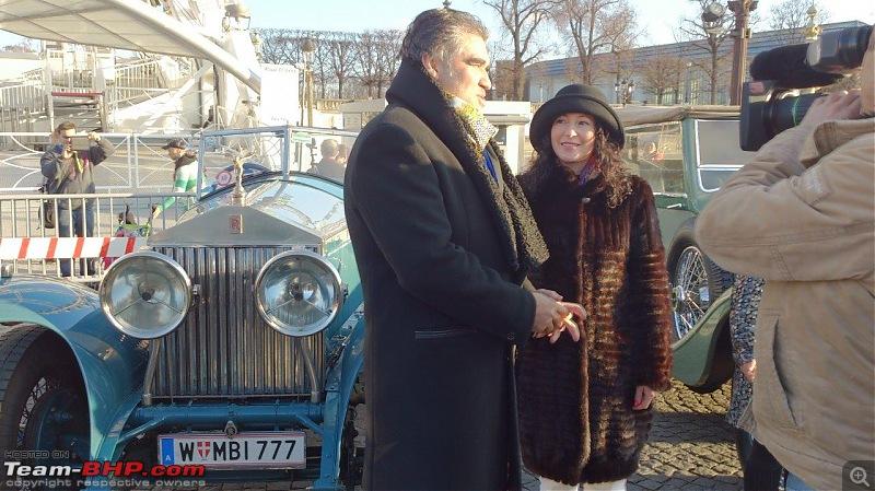Maharaja cars at Retromobile 2014, Paris-alexander-interview-5.jpg