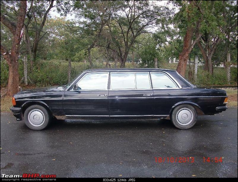 Vintage & Classic Mercedes Benz Cars in India-w123-limousine-09789300777-01.jpg