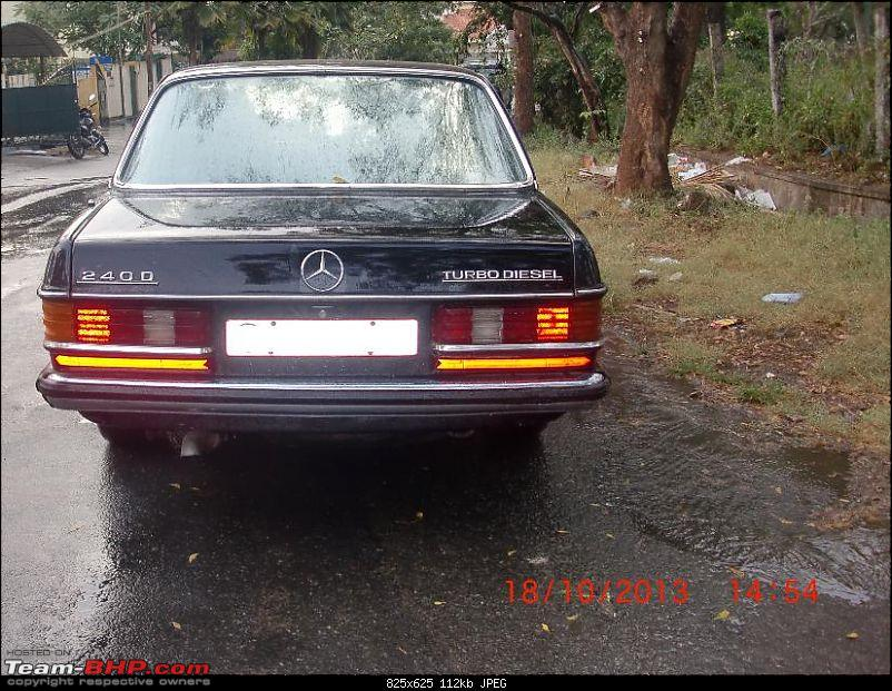 Vintage & Classic Mercedes Benz Cars in India-w123-limousine-09789300777-03.jpg
