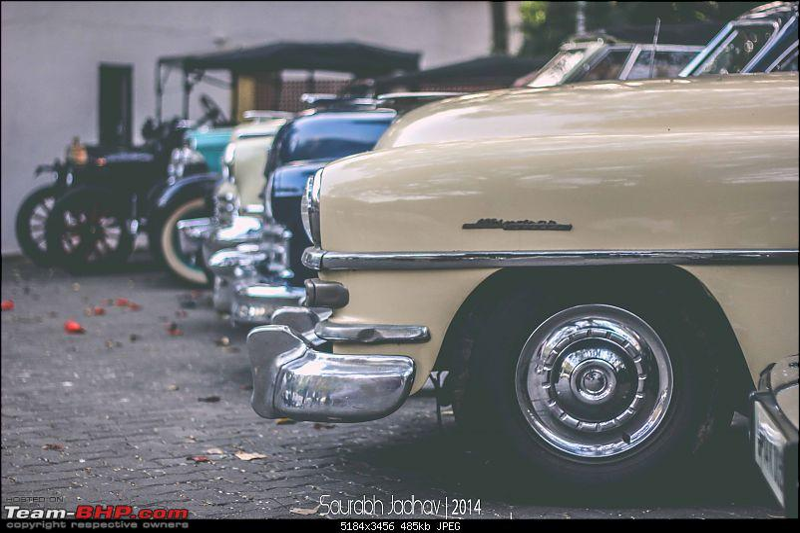 Mumbai - Classic Car Parade on Republic Day, 2014-3.jpg