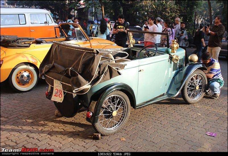 Report: VCCCI Classic Car & Bike Rally @ Bombay, March 2014-austin07.jpg