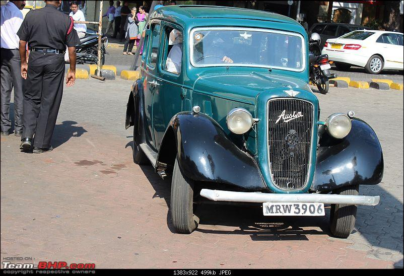 Report: VCCCI Classic Car & Bike Rally @ Bombay, March 2014-austin13.jpg
