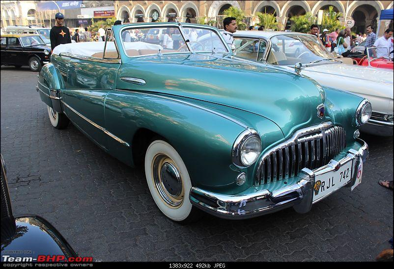 Report: VCCCI Classic Car & Bike Rally @ Bombay, March 2014-buick23.jpg