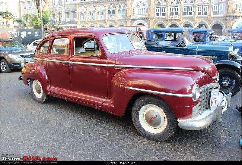 Report: VCCCI Classic Car & Bike Rally @ Bombay, March 2014-dodge01.jpg