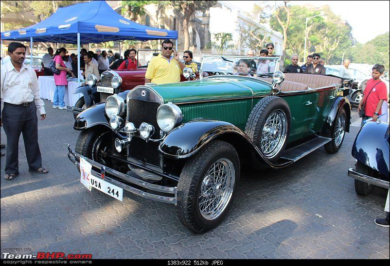 Report: VCCCI Classic Car & Bike Rally @ Bombay, March 2014-lancia07.jpg