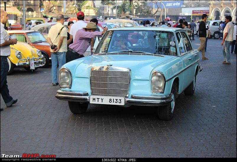 Report: VCCCI Classic Car & Bike Rally @ Bombay, March 2014-mercedes08.jpg