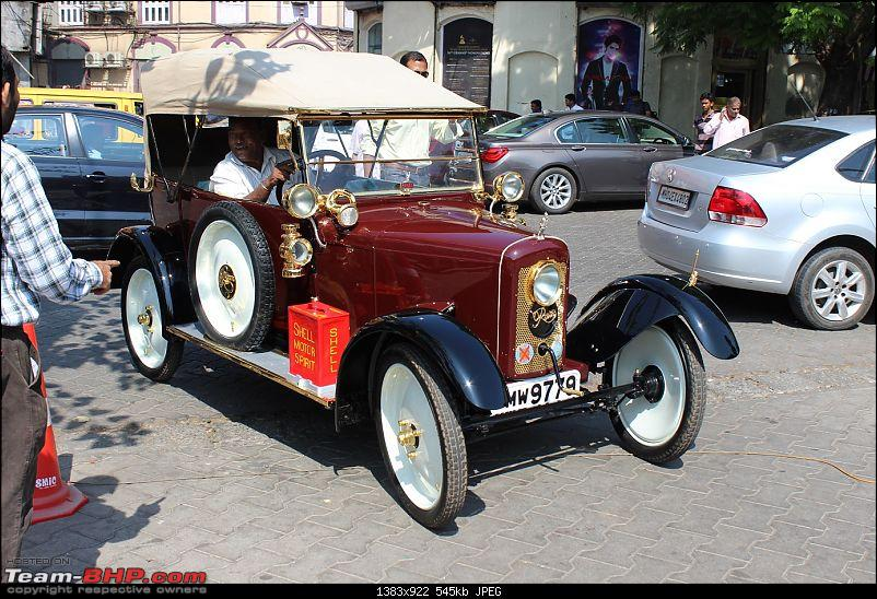 Report: VCCCI Classic Car & Bike Rally @ Bombay, March 2014-rover01.jpg