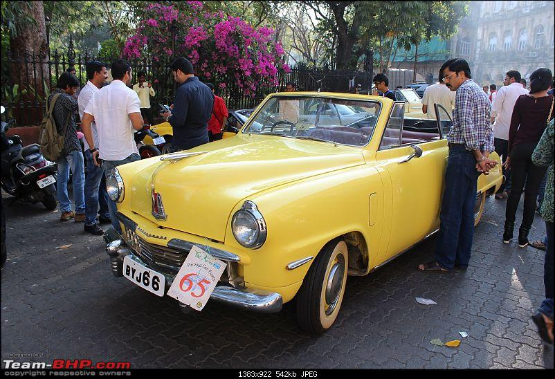 Report: VCCCI Classic Car & Bike Rally @ Bombay, March 2014-stude18.jpg