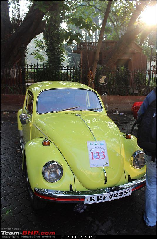 Report: VCCCI Classic Car & Bike Rally @ Bombay, March 2014-vw08.jpg
