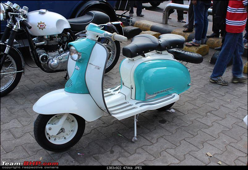 Report: VCCCI Classic Car & Bike Rally @ Bombay, March 2014-lambretta05.jpg