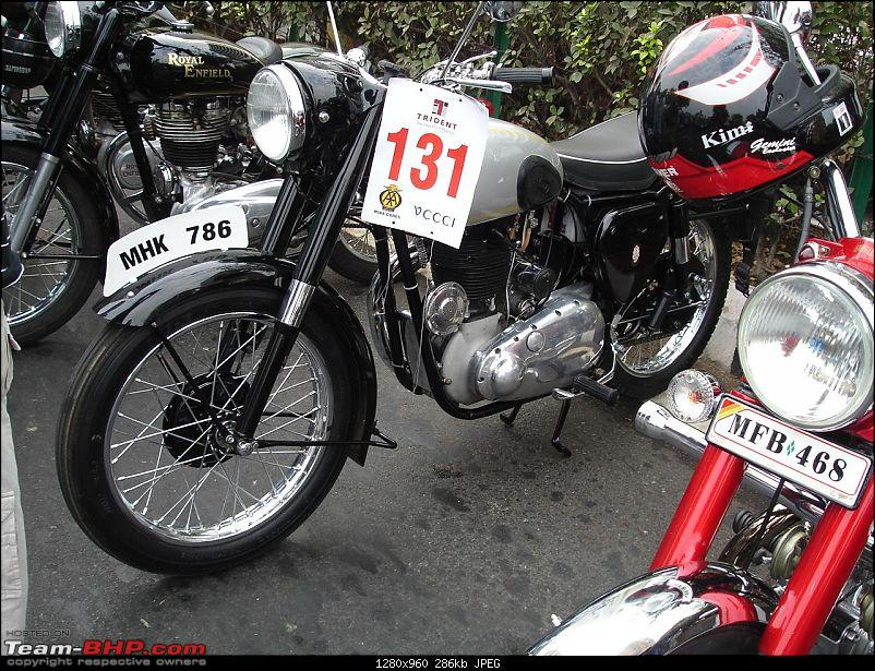 WIAA & VCCCI Rally. Bombay, 5th April 2009.-bsa05.jpg
