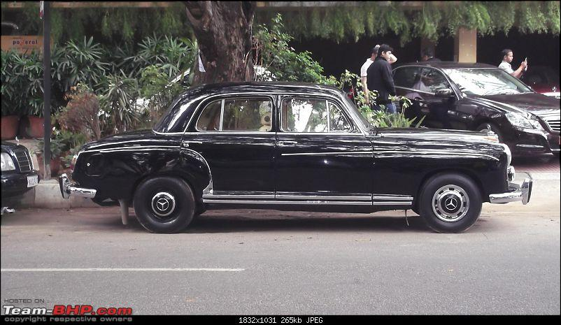 Vintage & Classic Mercedes Benz Cars in India-mb74.jpg