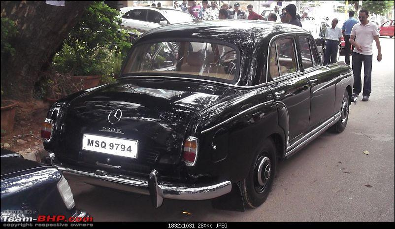 Vintage & Classic Mercedes Benz Cars in India-mb80.jpg