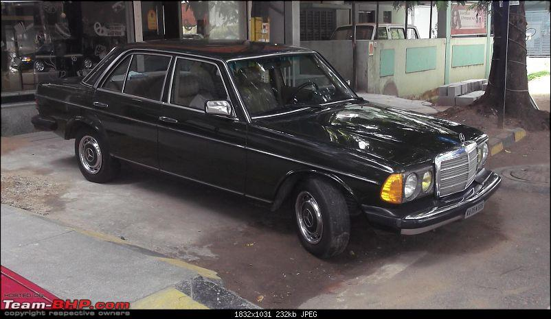Vintage & Classic Mercedes Benz Cars in India-mb68.jpg