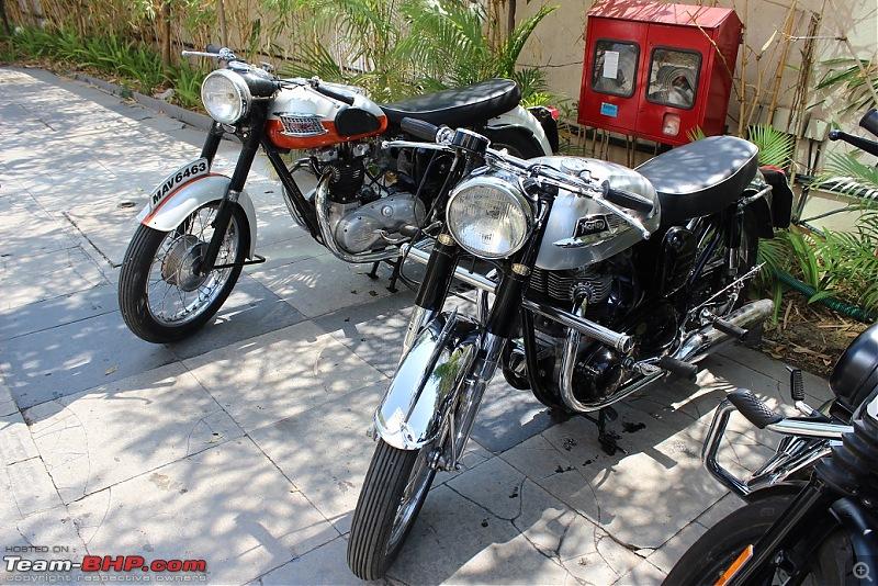 Report: Vintage Car & Bike Rally @ Pune (April 2014)-norton01.jpg