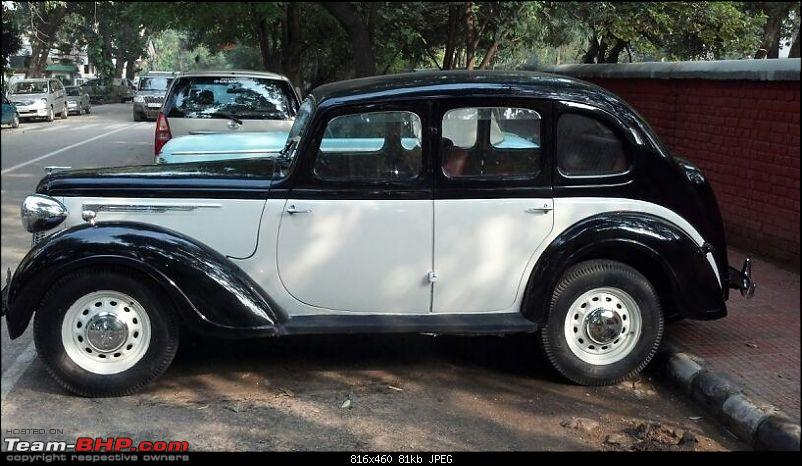 Pics: Vintage & Classic cars in India-1946-austin-16hp.jpg