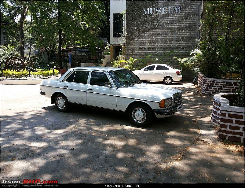 Vintage & Classic Mercedes Benz Cars in India-20140420_115443.jpg