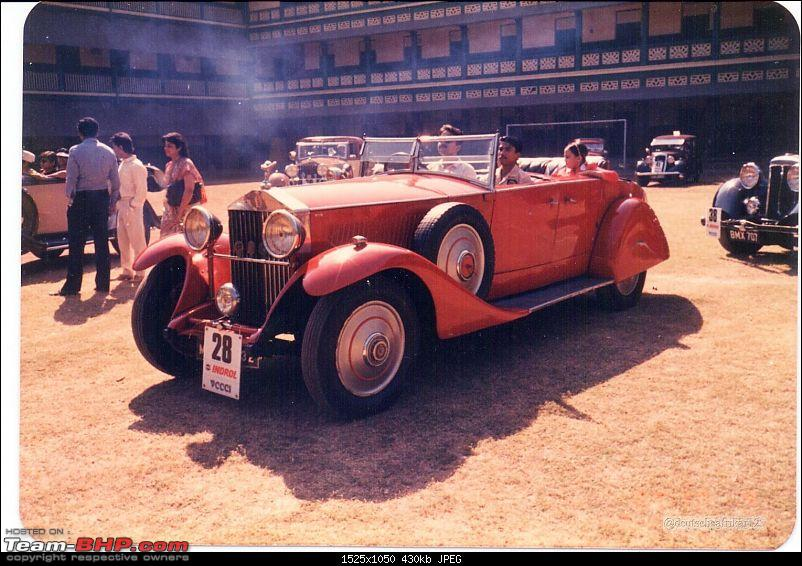 PICS : �88 VCCCI Rally & �85 IARC Vintage car & motorcycle Fiesta-mmy-1932-rolls-bhogilal-h.jpg