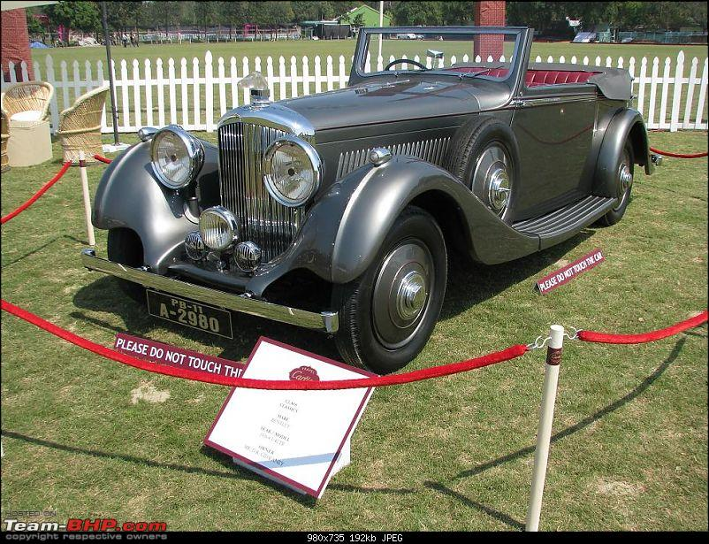 Classic Bentleys in India-nabha02.jpg