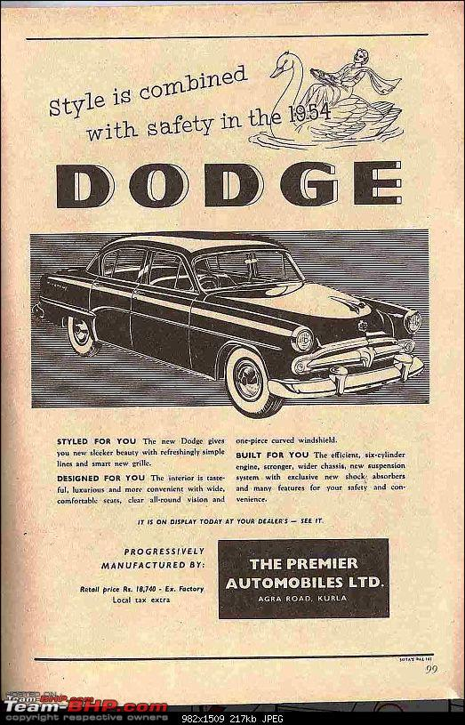 Cost of classic cars when new? Pics of invoices included-1954.jpg