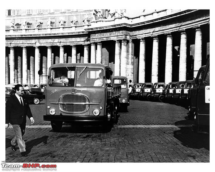 Name:  Pope FIAT Truck India 1966.jpg