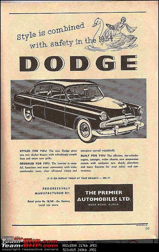 Cost of a classic car when new?-dodge-coronet-1954.jpg